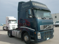 Volvo FH 12T42